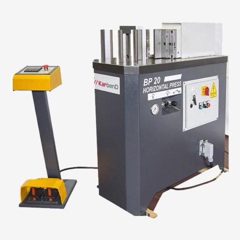 bp20-horizontal-press