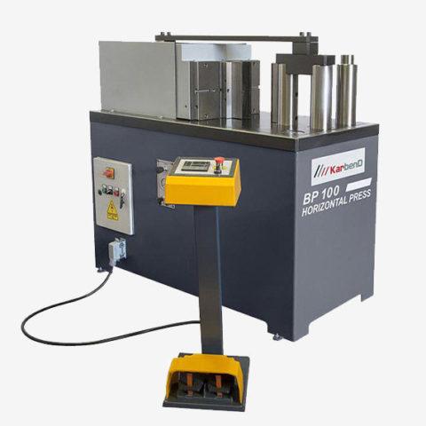 bp100-horizontal-press